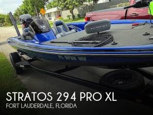 Stratos 294 Pro XL