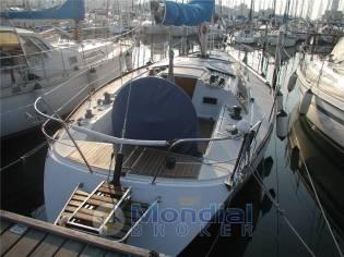 Dufour Yachts Dufour 39