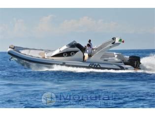 BWA Nautica BWA 34 PREMIUM FB