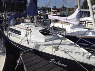 Schochl Yachtbau Sunbeam 27