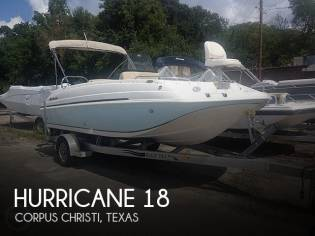 Hurricane CC 19