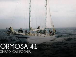 Formosa 41