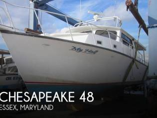 Chesapeake 48