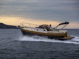 Girbau Boats G27
