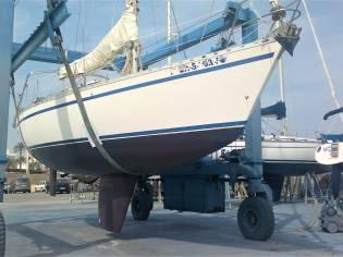 Gib'Sea 402