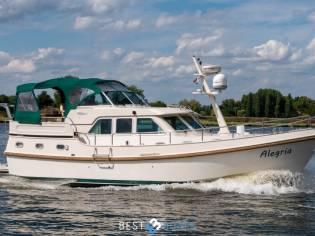 Linssen Yachts Linssen Grand Sturdy 410 MKII