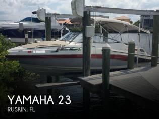 Yamaha 23