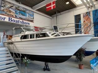 Nor Star Boats AS - Noorwegen NOR STAR 950