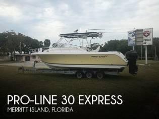 Pro-Line 30 Express