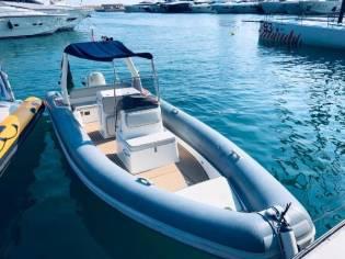 Shark Marine RIB HiTek 75