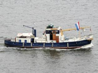 Barge Ex professional