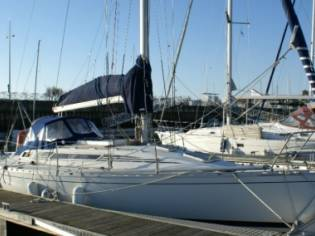 BENETEAU FIRST 345 EB44870
