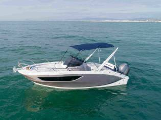 Sessa Key largo 24