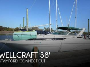 Wellcraft 3600 Martinique