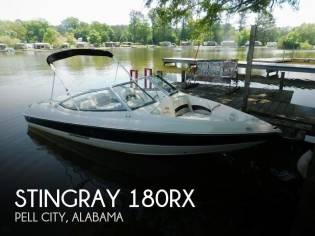 Stingray 180RX
