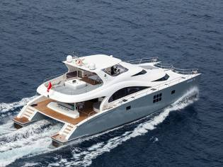 Sunreef Yachts Power 70