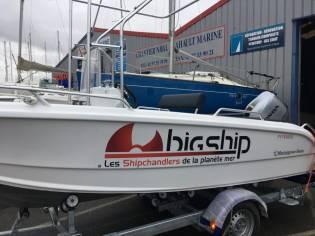 Morningstar Boats 498 F