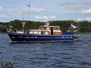 Super van Craft Wheelhouse