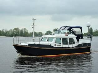Linssen Dutch Sturdy 320