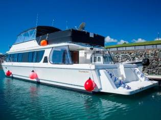 Innovation Catamaran