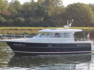 Nimbus Boats AB Nimbus 380 Coupe