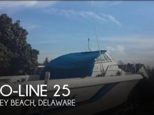 Pro-Line 231