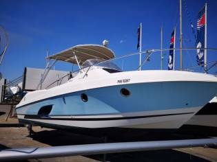 BENETEAU FLYER 850 SD MIAMI