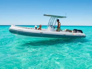 AB Inflatables Oceanus 24