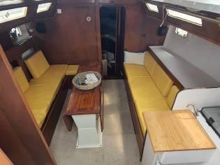 Dufour Yachts Gib Sea 33