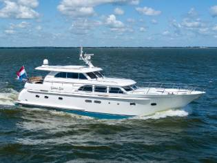 Valk Continental 17.50 Wheelhouse
