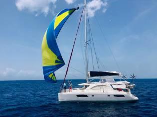 2014 Robertson & Caine Leopard 44ft  Catamaran