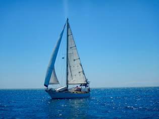 Feltz Skorpion 2 Bluewater Sailboat