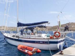 Irwin Yachts 43 Mk Iii