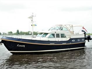 Linssen Grand Sturdy 430 AC Twin