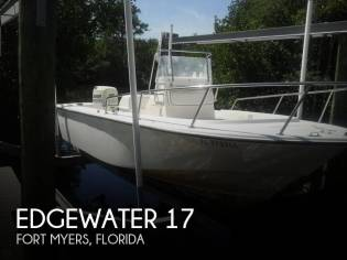 Edgewater 180 CC