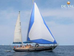 Custom Ketch 18M