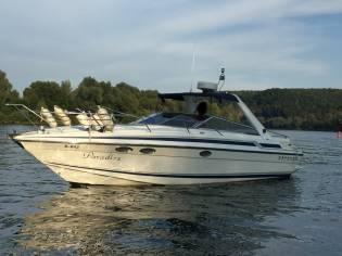 Sunseeker 31 Portofino super Zustand