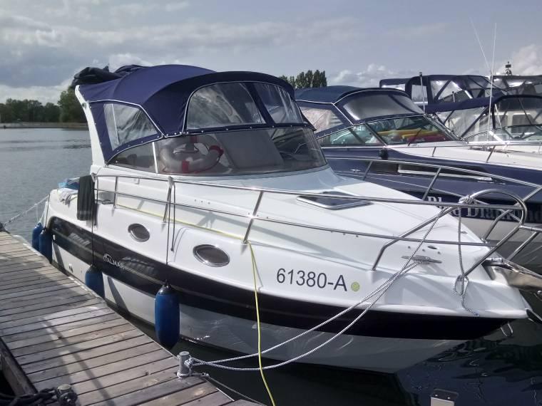 Motoryacht  Cabine 23 (MM)