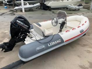 Lomac 400 OK