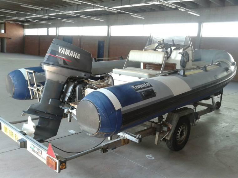 Marlin 530