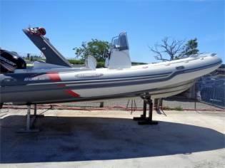 ITAL BOATS STINGHER STINGHER 606 XS FJ43079