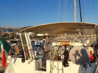 Beneteau Oceanis 473 clipper Owners / AC