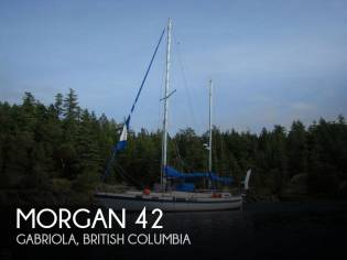 Morgan Out Island 415