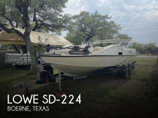 Lowe SD-224