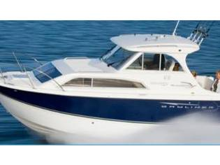 Bayliner Discovery 246 Cruiser