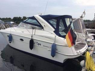 Bavaria 33 Sport Caribic Edition (TK)