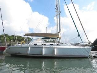 Etap Yachting Etap 34 S