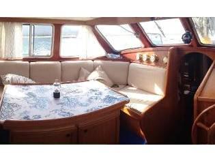 Nauticat 43