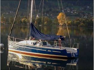 Klepper JETON Sailboat