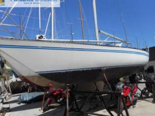 bianca yachts APHRODITE 101
